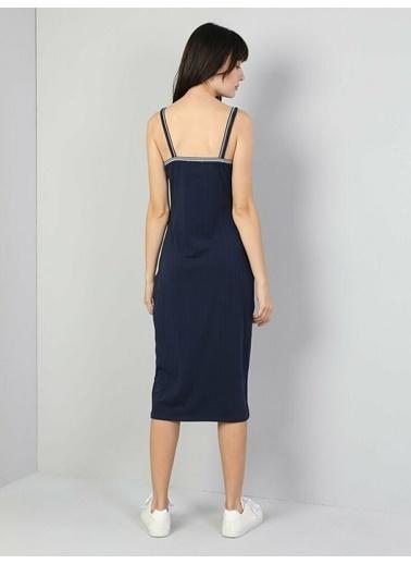 Colin's Elbise Lacivert